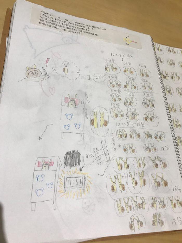 小学5年生 自閉症の診断 算数文章問題※9/8更新
